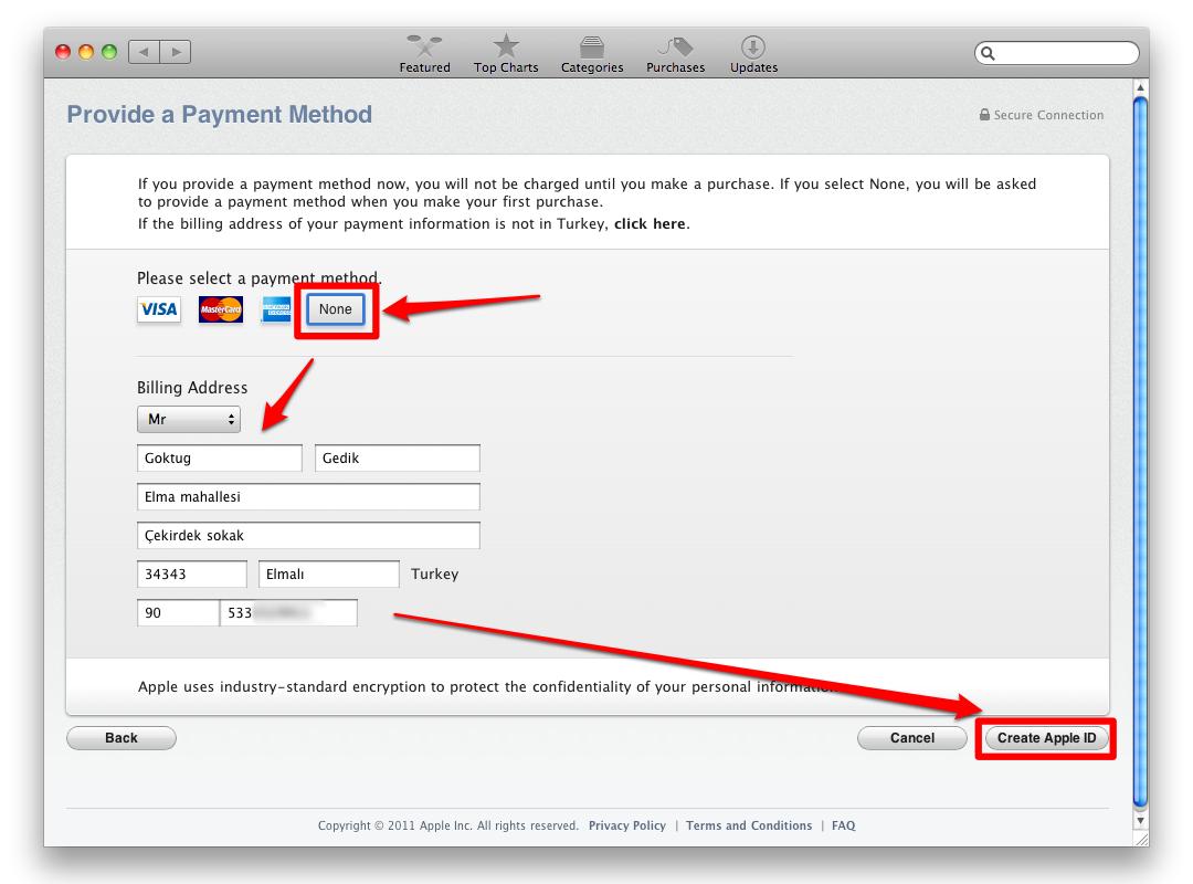 Mac101 mac app store dan apple id apple kimli i nas l al n r