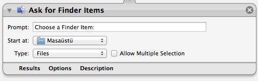 sihirli elma automator 20 ask file Automator nedir? Nasıl kullanılır?