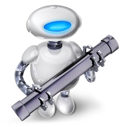 sihirli elma automator icon Automator nedir? Nasıl kullanılır?