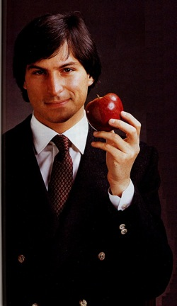 Sihirli elma steve jobs 3