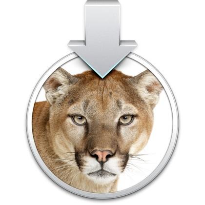 Sihirli elma mountain lion yukleme