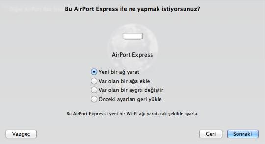 Sihirli elma airport express 20