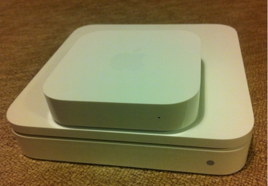 Sihirli elma airport extreme 8