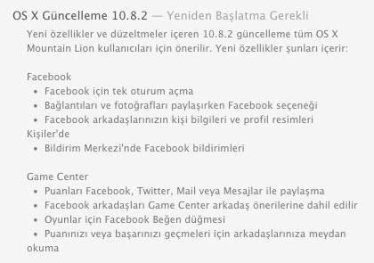 iTunes ile İphone  iOS 6 Yazılım Güncelleme