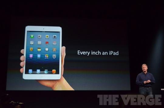sihirli elma ipad mini lansman detaylar 34 iPad mini Lansmanı   Etkinlik hakkında bilmeniz gereken her şey!