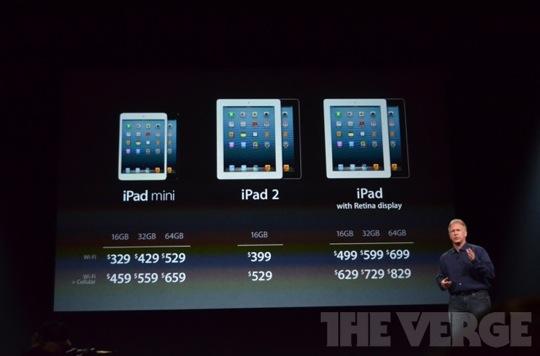sihirli elma ipad mini lansman detaylar 35 iPad mini Lansmanı   Etkinlik hakkında bilmeniz gereken her şey!