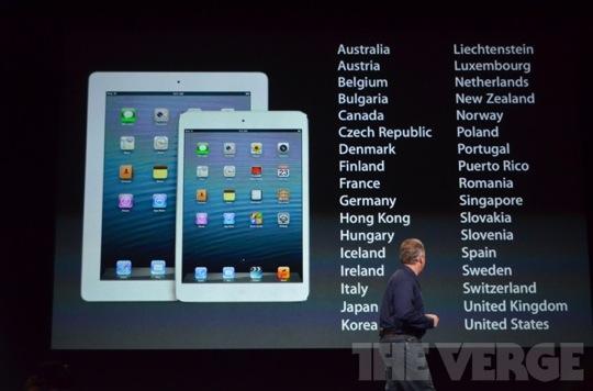 sihirli elma ipad mini lansman detaylar 36 iPad mini Lansmanı   Etkinlik hakkında bilmeniz gereken her şey!