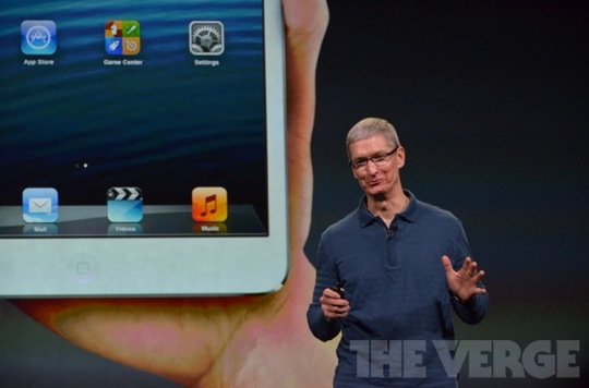 sihirli elma ipad mini lansman detaylar 37 iPad mini Lansmanı   Etkinlik hakkında bilmeniz gereken her şey!