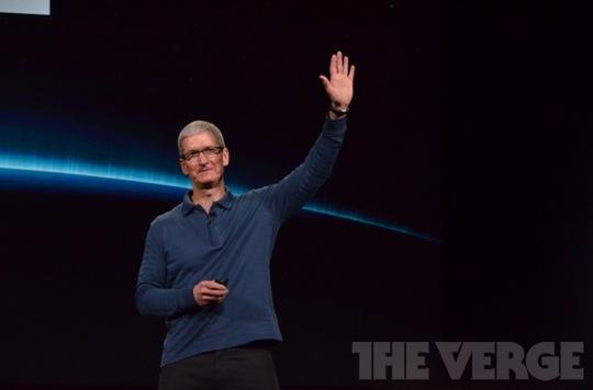 sihirli elma ipad mini lansman detaylar 39 iPad mini Lansmanı   Etkinlik hakkında bilmeniz gereken her şey!