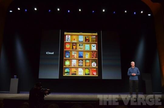 sihirli elma ipad mini lansman detaylar 4 iPad mini Lansmanı   Etkinlik hakkında bilmeniz gereken her şey!