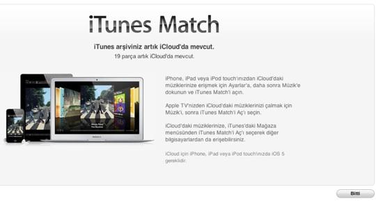 Sihirli elma itunes match nedir nasil kullanilir 11a
