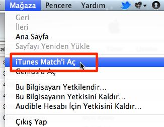 Sihirli elma itunes match nedir nasil kullanilir 7b