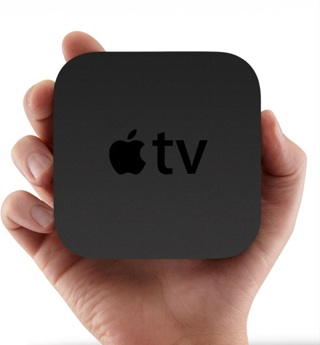 Sihirli elma apple q4 2012 8 apple tv