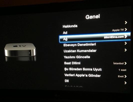 Sihirli elma apple tv turkiye nedir nasil kullanilir 17