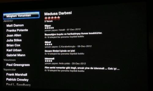 Sihirli elma apple tv turkiye nedir nasil kullanilir 9