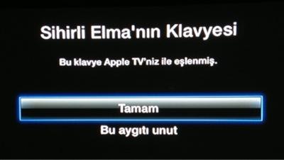 Sihirli elma apple tv yazilim 5 2 5