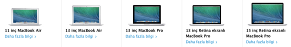 Sihirli elma hangi macbook 13