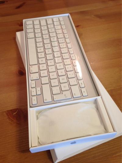 imac-a1311-klavye-