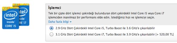 imac-a1311-işlemci-cpu